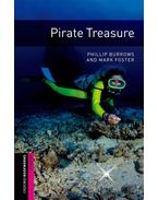 Pirate Treasure - starter