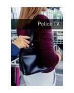 Police TV - starter