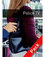 Police TV Audio CD Pack - starter