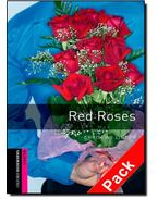 Red Roses Audio CD Pack - starter
