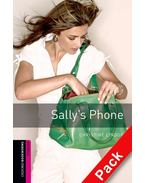 Sally's Phone Audio CD Pack - starter