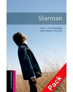 Starman Audio CD Pack - starter