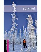 Survive! - starter
