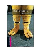 The Fifteenth Character - starter