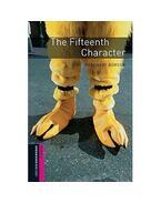 The Fifteenth Character - starter