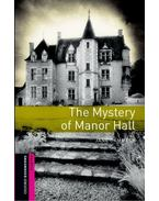 The Mystery of Manor Hall Pack - starter