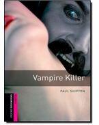 Vampire Killer - starter
