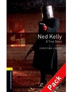 Ned Kelly: A True Story Audio CD Pack - Stage 1