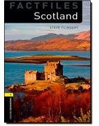 Scotland - Stage 1