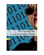 Shirley Homes and the Cyber Thief Pack Audio CD Pack