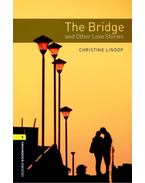 The Bridge and Other Love Stories Audio CD Pack - Stage 1