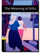 The Meaning of Gifts: Stories from Turkey - Stage 1