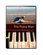The Piano Man - Stage 1