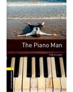 The Piano Man Pack Audio CD Pack - Stage 1