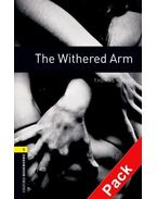 The Withered Arm Audio CD Pack - Stage 1