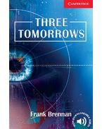 Three Tomorrows - Level 1