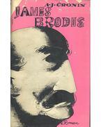 James Brodie