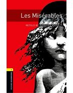 Les Misérables Audio CD Pack - Stage 1