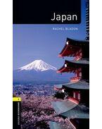 Japan Pack - Stage 1