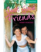 Just Good Friends - Level 3