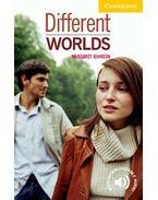 Different Worlds - Level 2