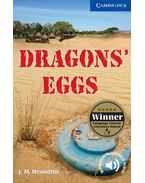 Dragons' Eggs - Level 5