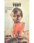 Test - Stanislaw Lem