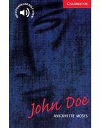 John Doe - Level 1