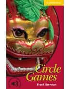 Circle Games - Level 2