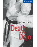 Death in the Dojo - Level 5