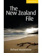 The New Zealand File - Level 2