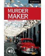 Murder Maker - Level 6