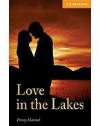 Love in the Lakes - Level 4