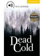 Dead Cold - Level 2