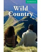 Wild Country - Level 3