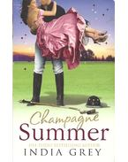 Champagne Summer