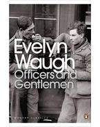 Officers and Gentlemen - Waugh, Evelyn