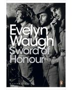Sword of Honour - Waugh, Evelyn