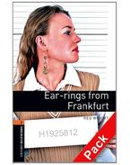 Ear-rings from Frankfurt Audio CD Pack - Stage 2
