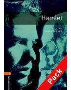 Hamlet Audio CD Pack - Stage 2