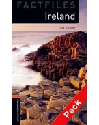 Ireland Audio CD Pack - Stage 2