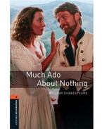 Much Ado About Nothing - Stage 2