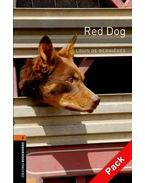 Red Dog Audio CD Pack - Stage 2