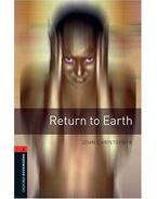 Return to Earth - Stage 2
