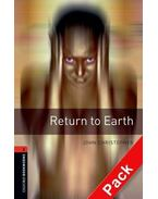 Return to Earth Audio CD - Stage 2