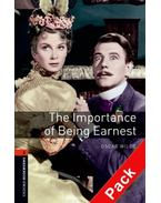 The Importance of Being Earnest Audio CD Pack - Stage 2