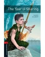 The Year of Sharing - Stage 2