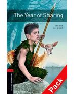 The Year of Sharing Audio CD Pack - Stage 2