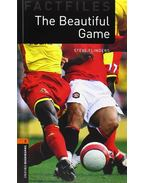 The Beautiful Game Audio CD Pack - Stage 2