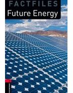 Future Energy Audio CD Pack - Stage 3